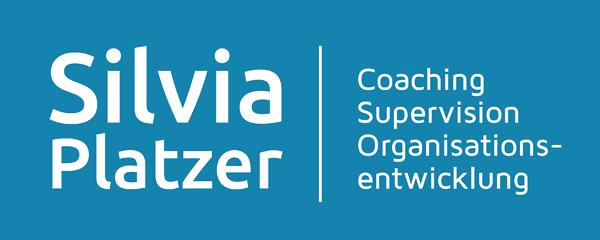 Logo - Silvia Platzer Supervision